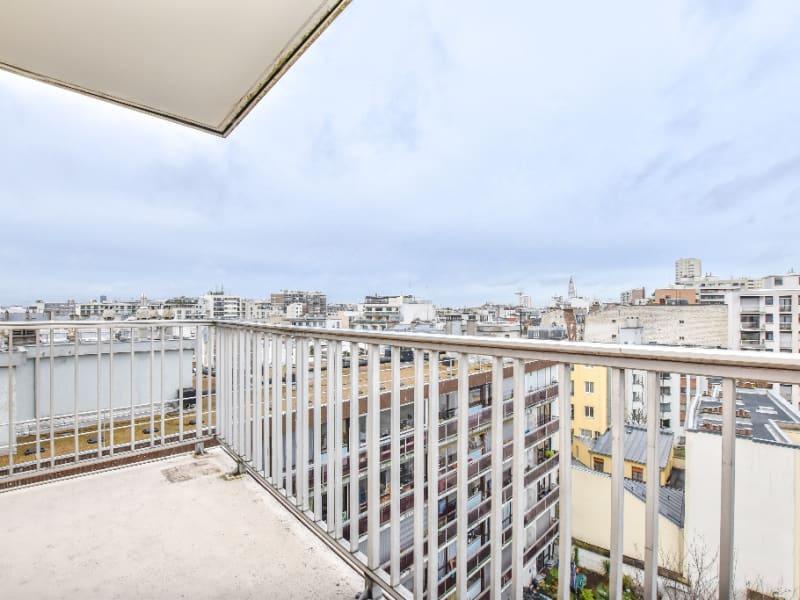 Vente appartement Paris 20ème 860000€ - Photo 15