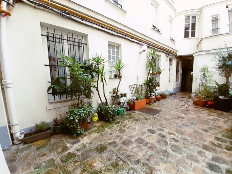 Vente appartement Paris 10ème 375000€ - Photo 8