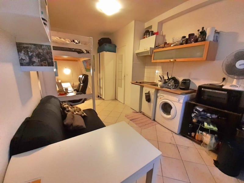 Vente appartement Paris 19ème 190000€ - Photo 8