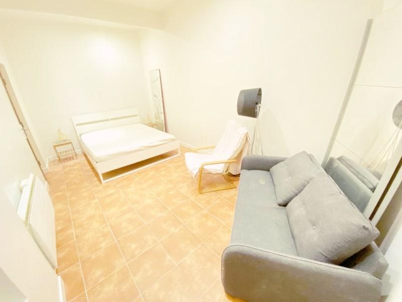 Rental apartment Paris 19ème 1250€ CC - Picture 6
