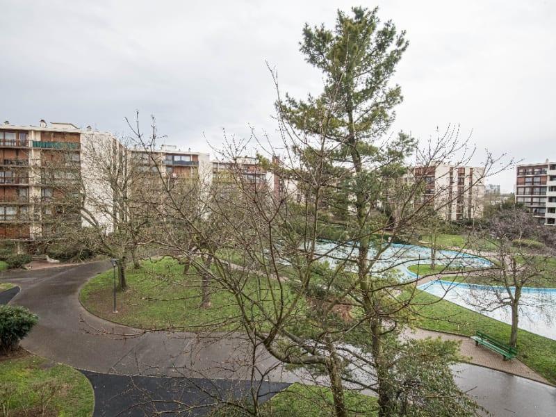 Vente appartement Ris orangis 165000€ - Photo 11