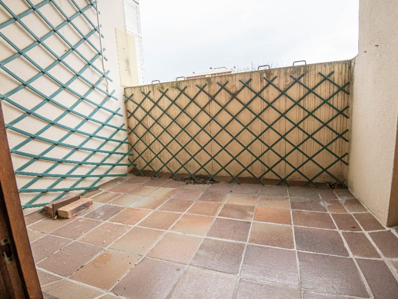 Vente appartement Ris orangis 165000€ - Photo 15