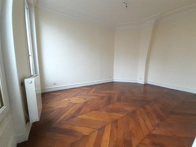 Sale apartment Paris 19ème 570000€ - Picture 4