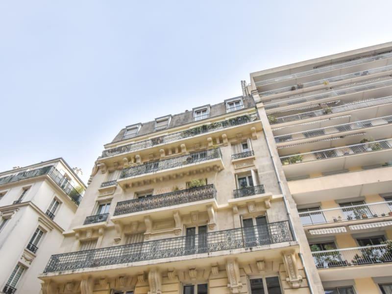 Vente appartement Paris 11ème 645000€ - Photo 16