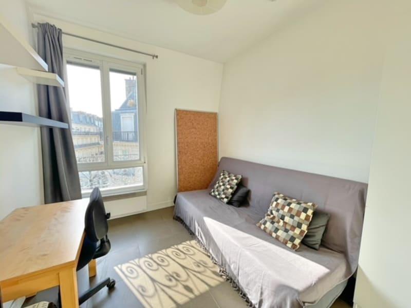 Location appartement Paris 17ème 690€ CC - Photo 7