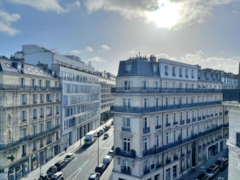 Location appartement Paris 17ème 690€ CC - Photo 12