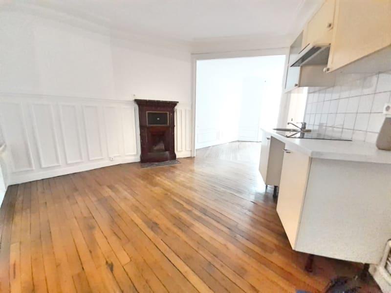 Sale apartment Paris 11ème 455000€ - Picture 10