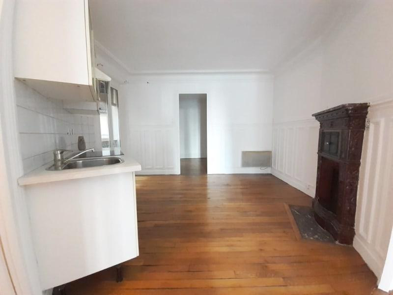 Sale apartment Paris 11ème 455000€ - Picture 15
