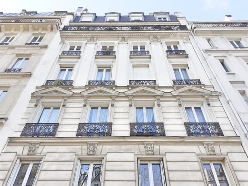 Sale apartment Paris 11ème 455000€ - Picture 18