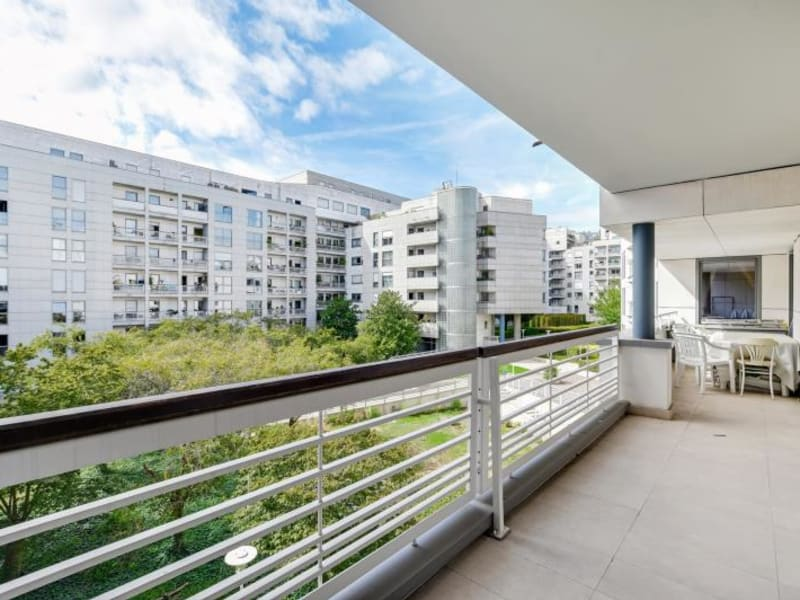 Vente appartement Paris 20ème 1290000€ - Photo 14