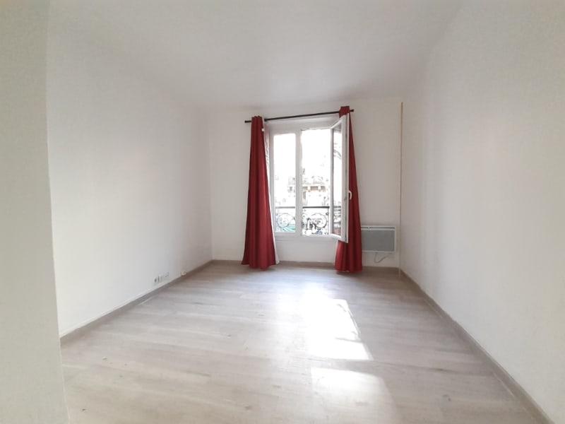 Vente appartement Paris 18ème 174000€ - Photo 9