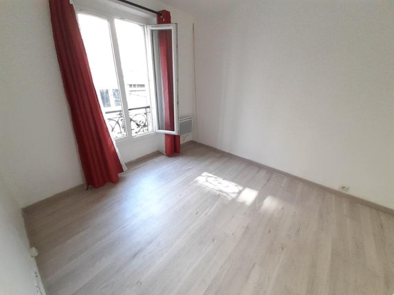 Vente appartement Paris 18ème 174000€ - Photo 10