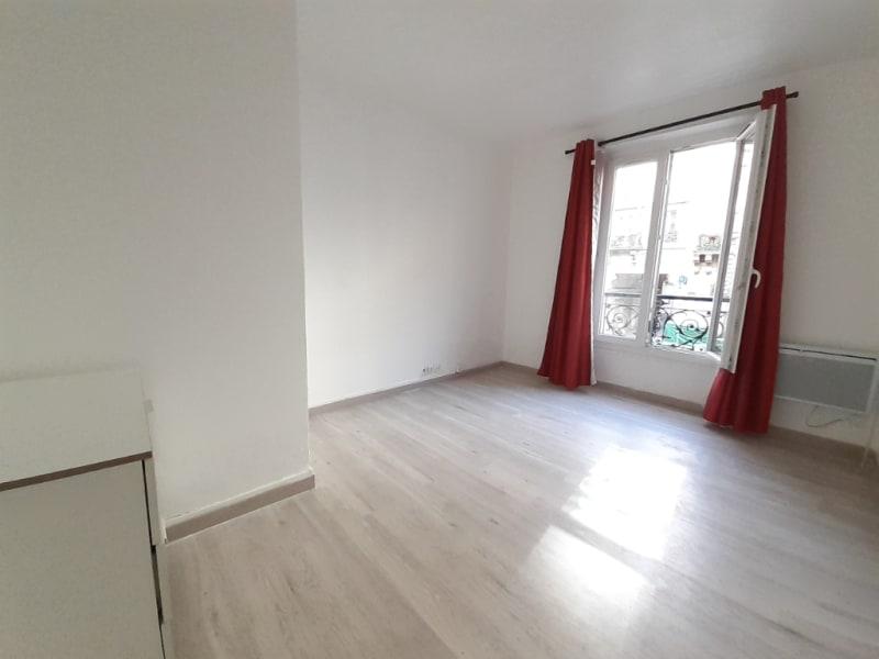 Vente appartement Paris 18ème 174000€ - Photo 11