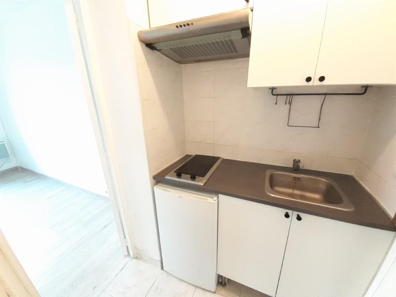 Vente appartement Paris 18ème 174000€ - Photo 13