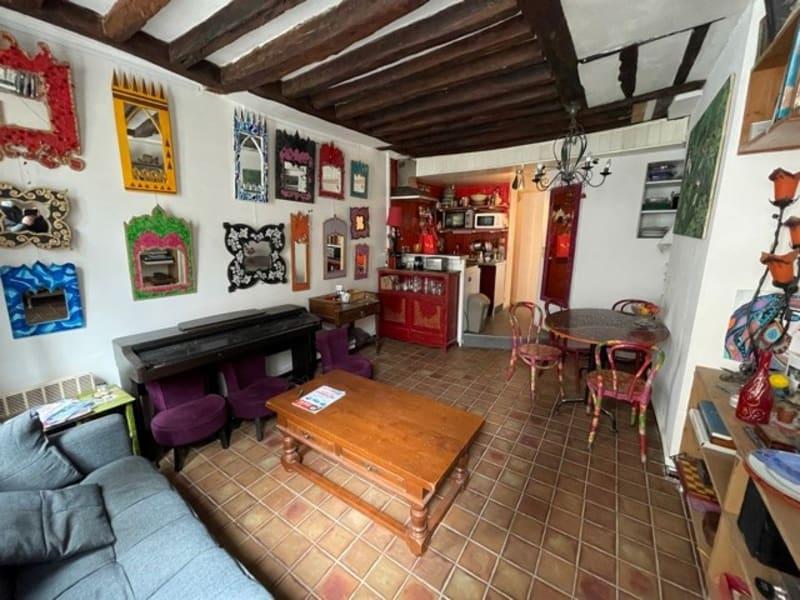 Vente appartement Paris 2ème 618000€ - Photo 13