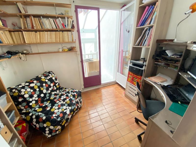 Vente appartement Paris 2ème 618000€ - Photo 17