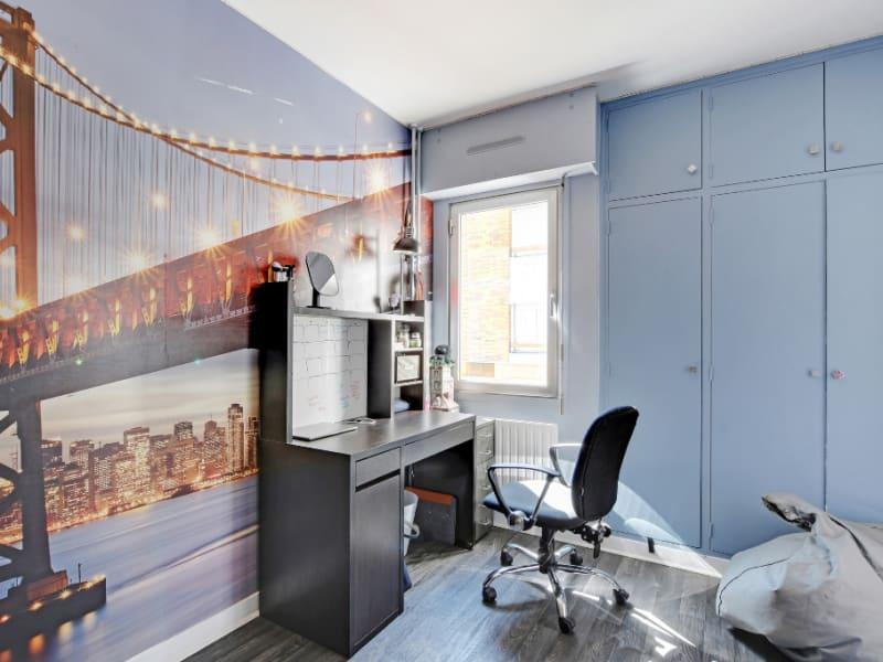Vente appartement Paris 11ème 1140000€ - Photo 15
