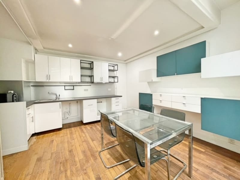 Vente appartement Paris 20ème 499000€ - Photo 16