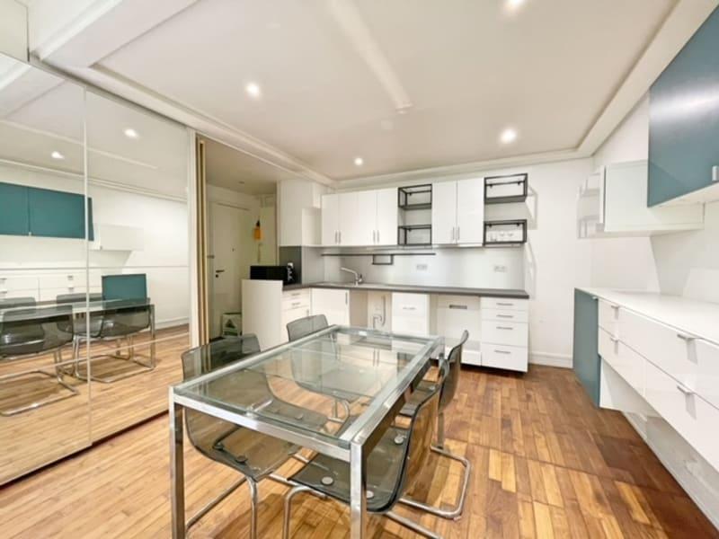 Vente appartement Paris 20ème 499000€ - Photo 17