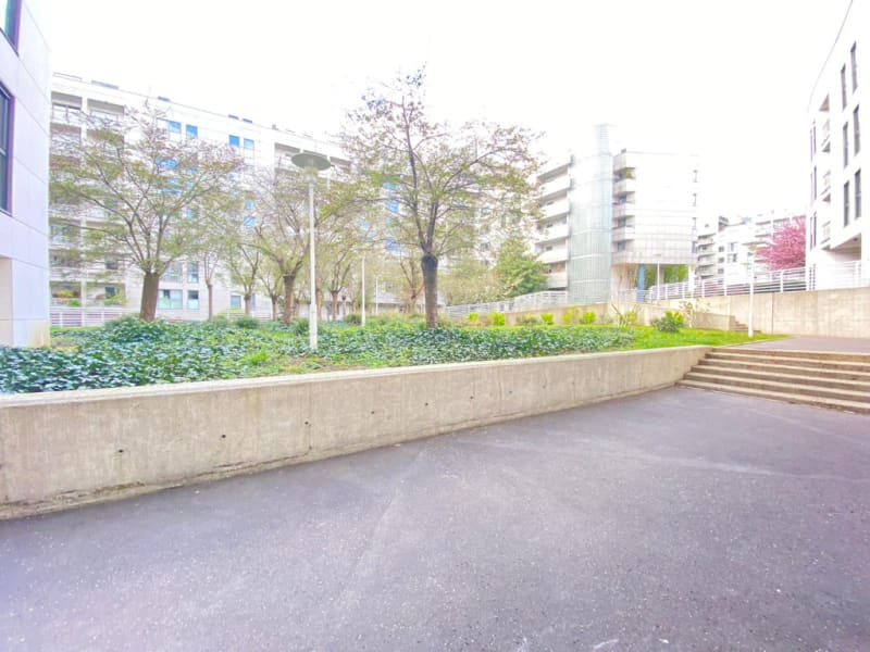 Vente appartement Paris 20ème 345000€ - Photo 14