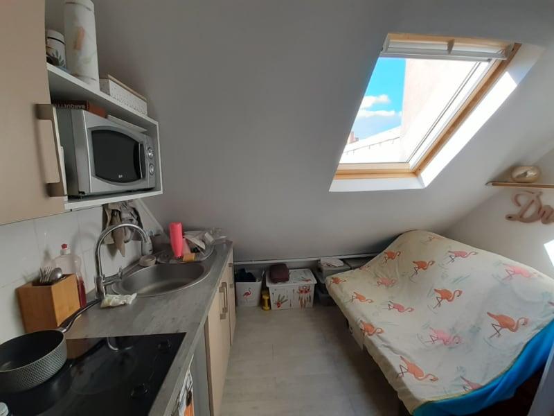 Vente appartement Paris 9ème 110000€ - Photo 6