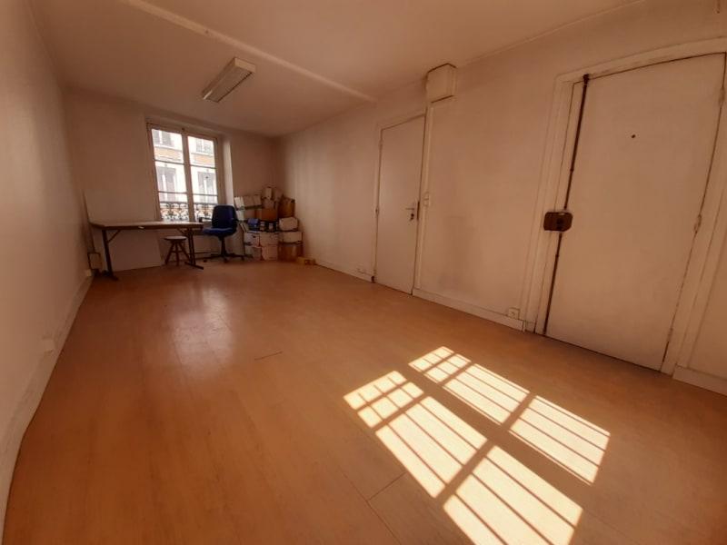 Vente appartement Paris 20ème 500000€ - Photo 16