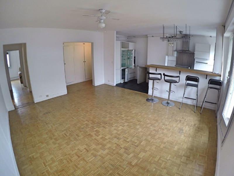 Sale apartment Paris 11ème 1090000€ - Picture 2