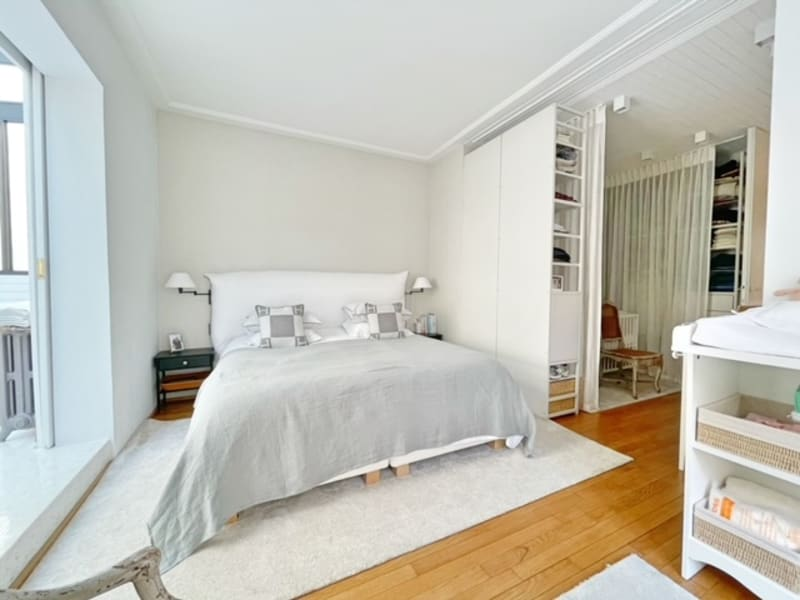 Location appartement Paris 16ème 4200€ CC - Photo 20