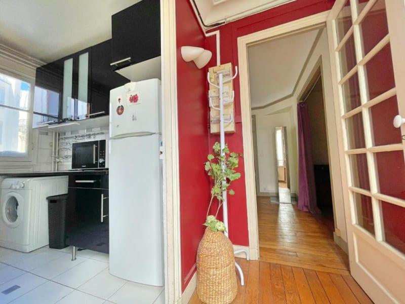 Vente appartement Paris 11ème 599000€ - Photo 12