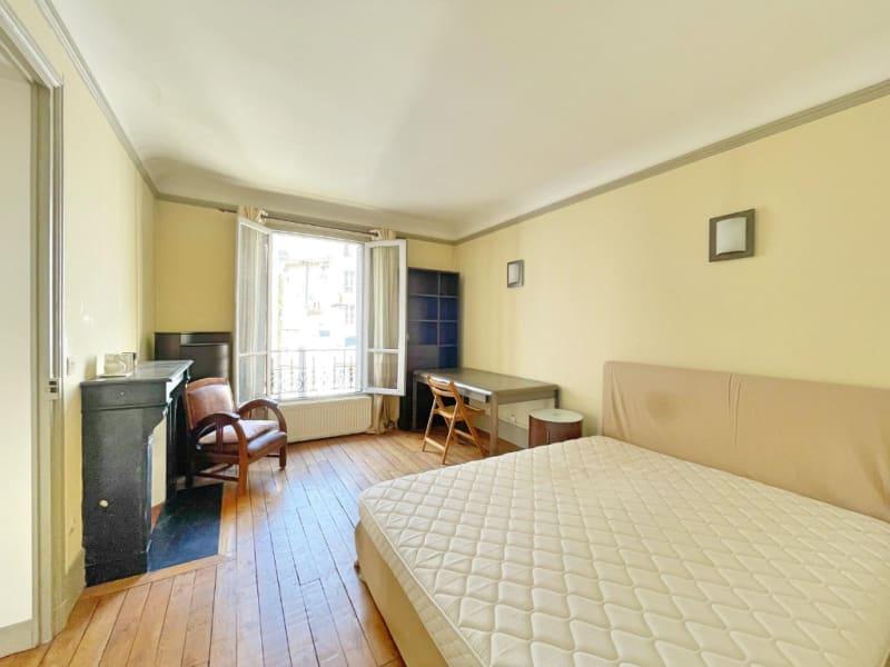 Vente appartement Paris 11ème 599000€ - Photo 14