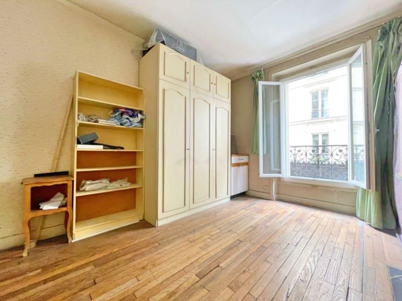 Vente appartement Paris 11ème 459000€ - Photo 10
