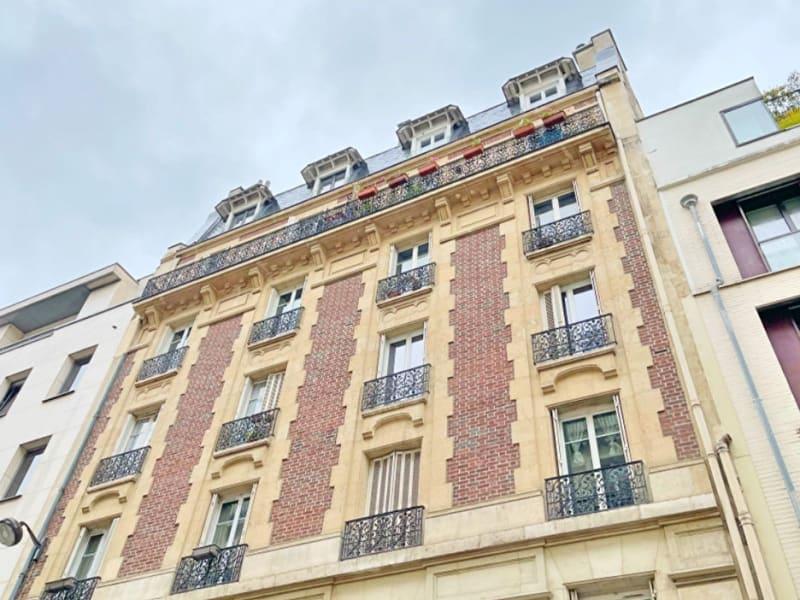 Vente appartement Paris 11ème 459000€ - Photo 12