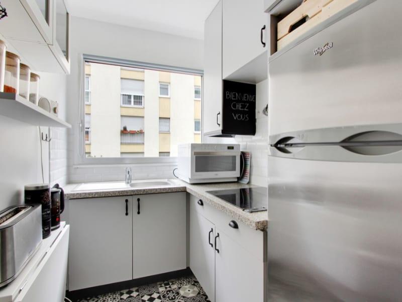 Vente appartement Paris 20ème 415000€ - Photo 15