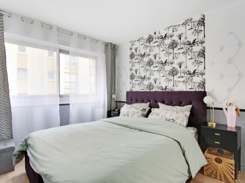 Vente appartement Paris 20ème 415000€ - Photo 16
