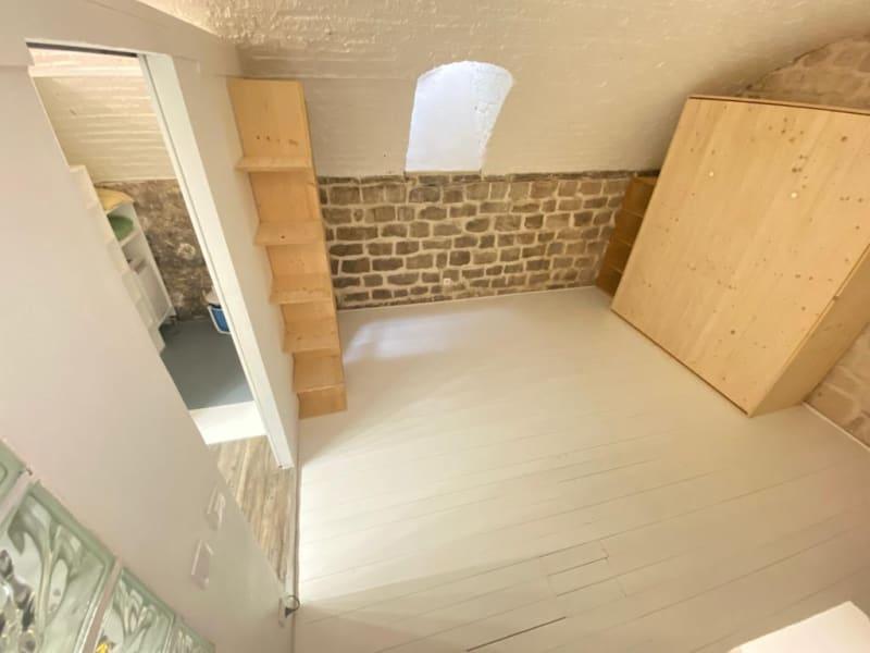 Vente appartement Paris 20ème 399000€ - Photo 12
