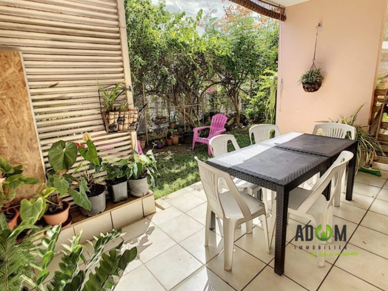 Revenda apartamento Saint-paul 230000€ - Fotografia 8