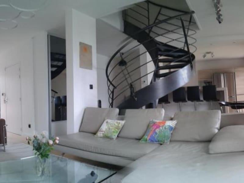 Vente appartement Lyon 3ème 899000€ - Photo 8