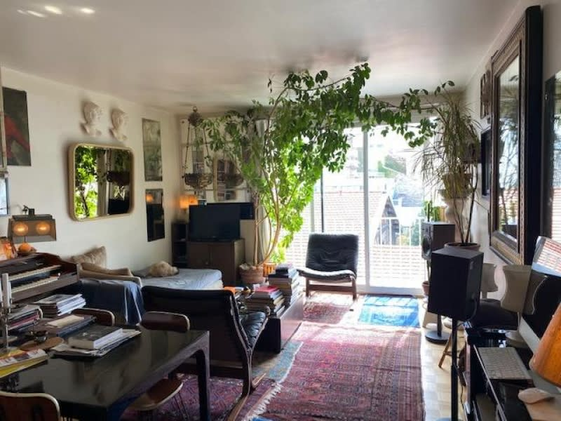 Sale apartment Paris 18ème 564000€ - Picture 8