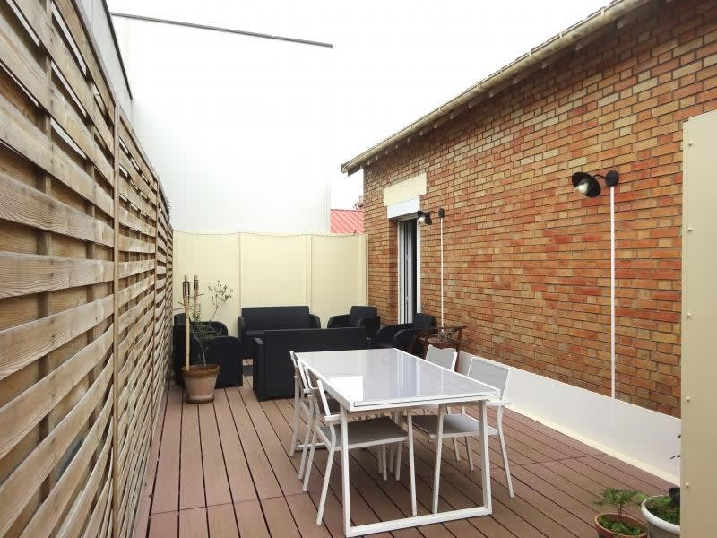 Vente maison / villa Colombes 1080000€ - Photo 13