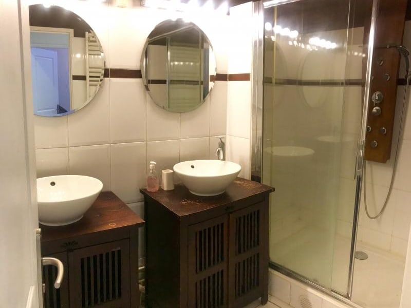 Vente appartement Colombes 599000€ - Photo 18