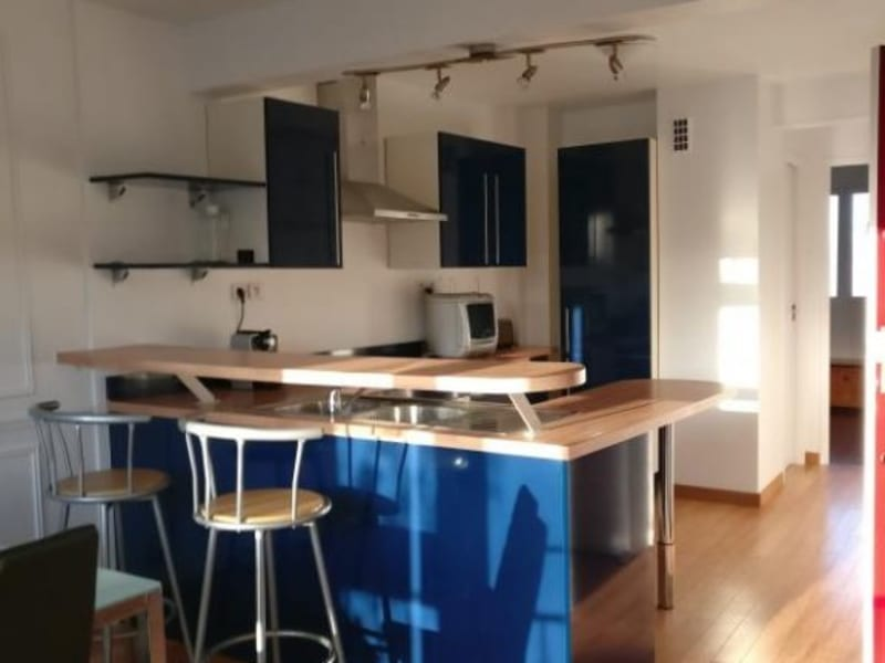 Rental apartment Colombes 1080€ CC - Picture 11