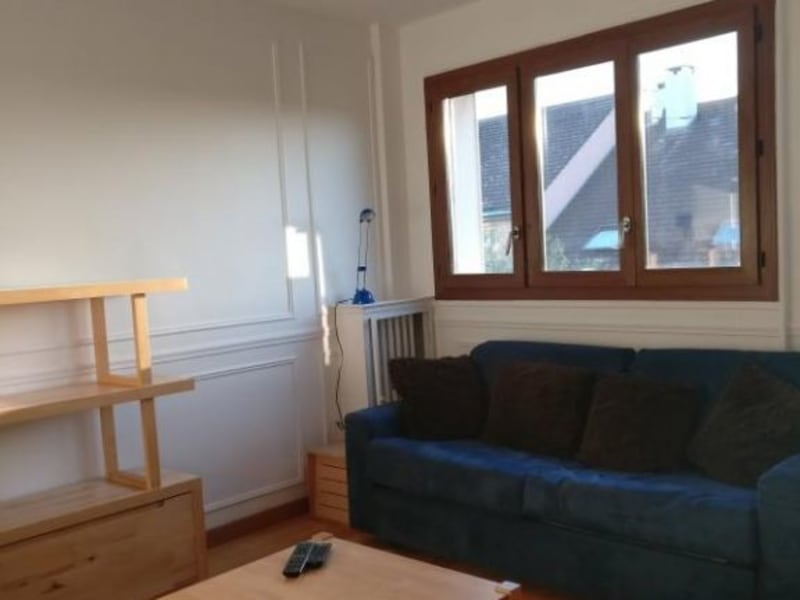 Rental apartment Colombes 1080€ CC - Picture 12