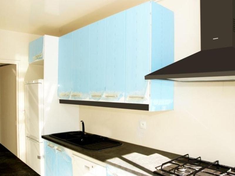 Sale apartment Meudon la foret 230000€ - Picture 12