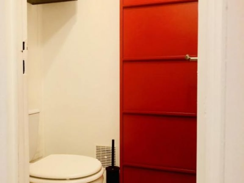 Sale apartment Meudon la foret 230000€ - Picture 17