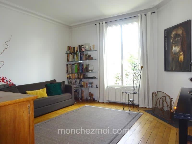 Sale apartment Bois colombes 363000€ - Picture 11