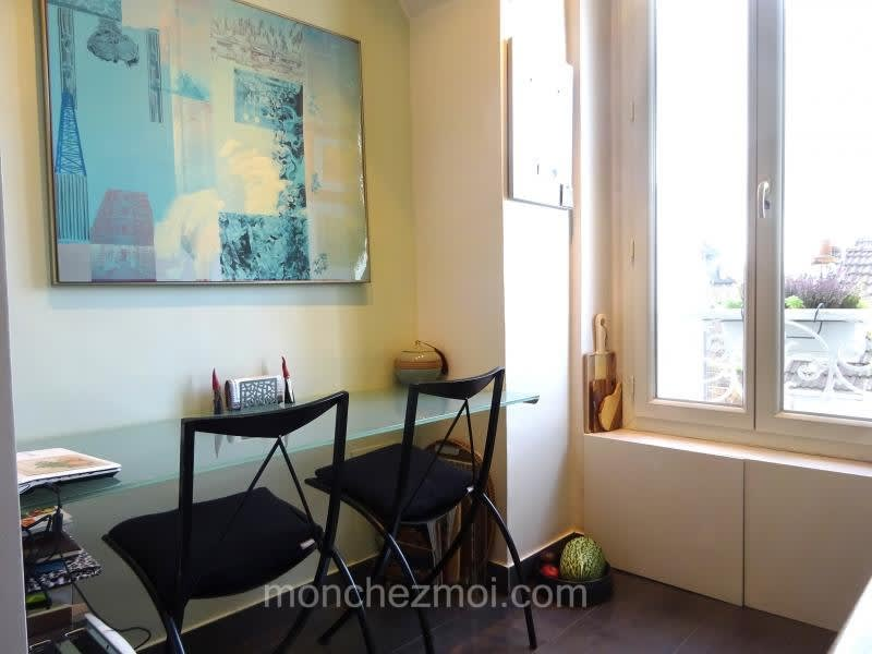 Sale apartment Bois colombes 363000€ - Picture 16