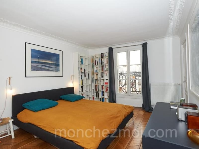 Sale apartment Paris 3ème 1225000€ - Picture 15