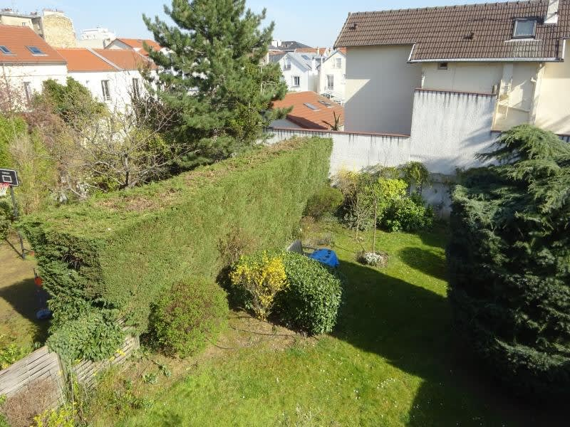 Deluxe sale apartment Bois colombes 383000€ - Picture 18