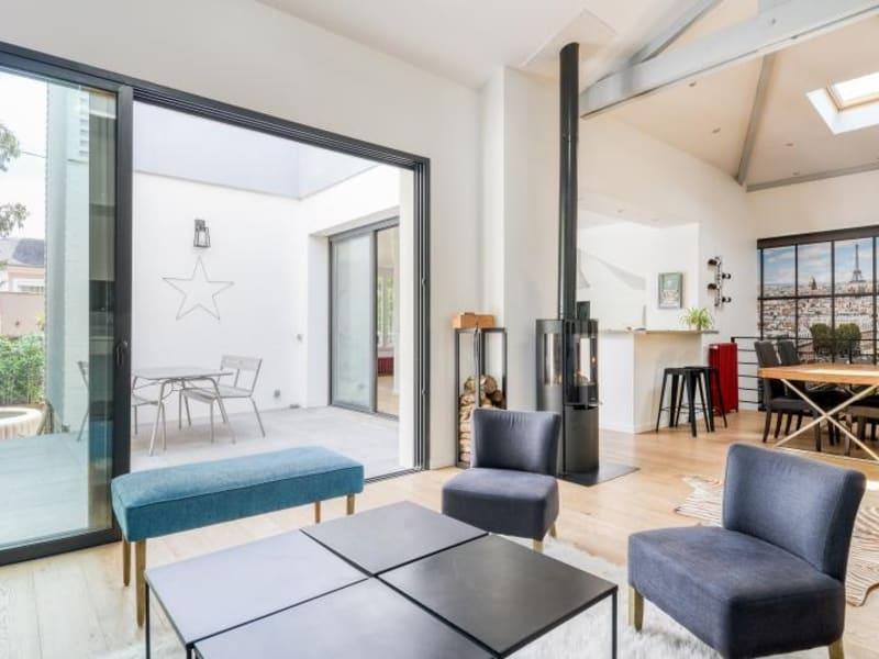 Vente de prestige maison / villa Colombes 1550000€ - Photo 10