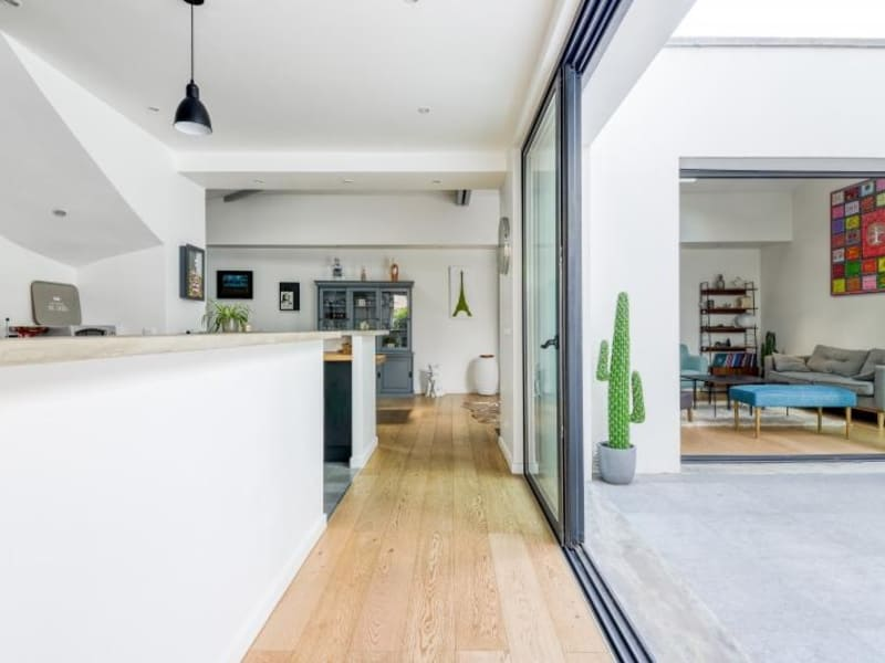Vente de prestige maison / villa Colombes 1550000€ - Photo 11